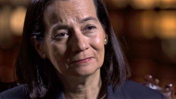 Clara Rojas, «l'otage oubliée» des FARC