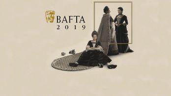 BAFTA 2019 : La Favorite et Roma grands gagnants de la 72e cérémonie