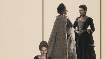 Cérémonie des Oscars 2019 : portrait des nommées Emma Stone, Rachel Weisz et Olivia Colman
