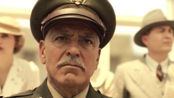 CATCH-22 : une date et un premier trailer très alléchant  pour la série de George Clooney