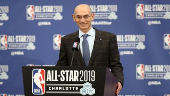Une suggestion pour Adam Silver