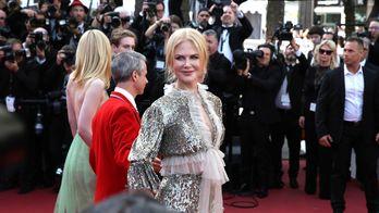 Nicole Kidman n'a pas le mal de mère