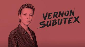 Céline Sallette, la «Hyène» aux trousses de Vernon Subutex