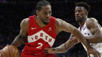 """NBA Playoffs : """"Fait-moi jouer, coach!"""""""