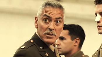 Catch-22 : retour sur la carrière de George Clooney