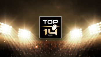 GRAND JEU TOP 14
