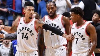 NBA, les Finales de Conférence