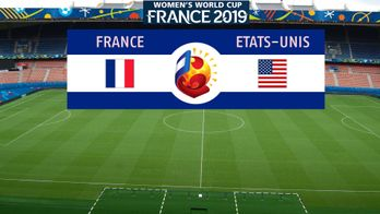 FRANCE / ETATS-UNIS :  DISPOSITIF SPECIAL SUR CANAL+