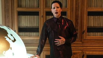 Marilyn Manson, un antéchrist au casting de The New Pope