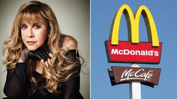 Fleetwood Mac invite des employés du McDo de Fleetwood à un concert