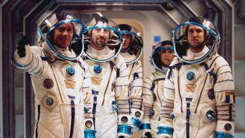 Ciné+ Premier fête les 50 ans sur la lune