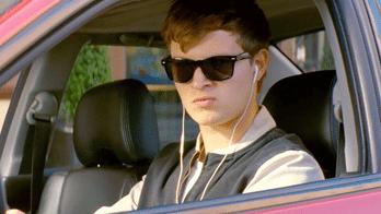 Baby Driver : quand la bande originale dynamise un film