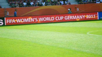 L'Allemagne pour la première place !