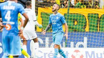 Lyon fonce, Marseille s'enfonce