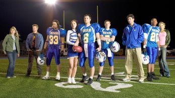 Friday Night Lights : 5 bonnes raisons de regarder la série culte