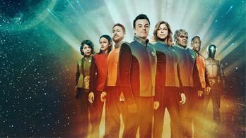 The Orville : tout ce qu'il faut savoir sur la comédie spatiale de Seth MacFarlane