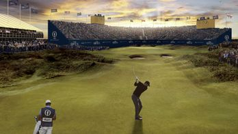 Le Royal Portrush constitue tout un défi pour les golfeurs