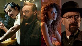 Undercover, Breaking Bad, Narcos… La drogue dans les séries, une histoire stupéfiante