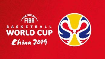 LE MEILLEUR DE LA COUPE DU MONDE MASCULINE FIBA 2019 A SUIVRE SUR LES ANTENNES DE CANAL+