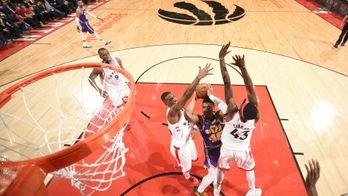 NBA, les autres prétendants !