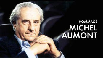 Hommage à Michel Aumont