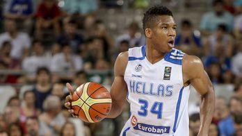 Coupe du Monde FIBA : Les challengers