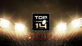 TOP 14 : 1ERE JOURNÉE