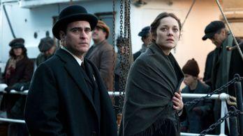 Mes jeudis d'octobre en compagnie de James Gray sur Ciné+