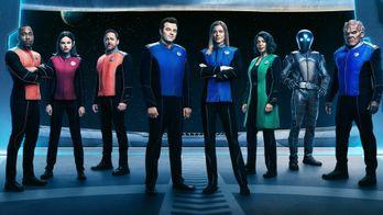 Missions (OCS), The Orville… Focus sur ces séries qui nous font partir dans l'espace