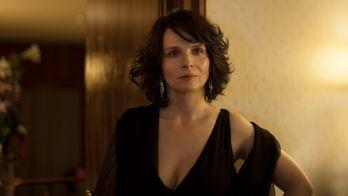 EFA 2019 : Juliette Binoche récompensée et célébrée par l'European Film Academy