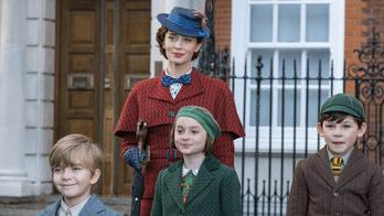 Le retour de Mary Poppins, la meilleure nounou du monde