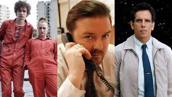 The Office, Extras et Misfits : 3 séries anglaises cultissimes à binger