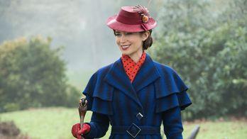 3 raisons de regarder : Le Retour de Mary Poppins sur CANAL+