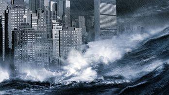Soirée catastrophe sur Ciné+