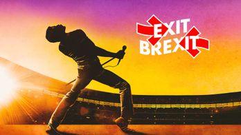 Opération EXIT BREXIT : CANAL+ à l'heure anglaise