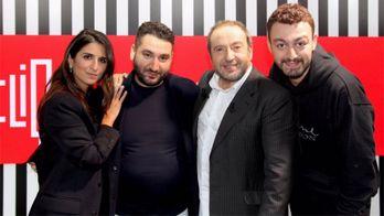 Céline Dion à l'honneur dans Clique avec Géraldine Nakache et Patrick Timsit