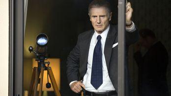 Soirée Liam Neeson sur Ciné+