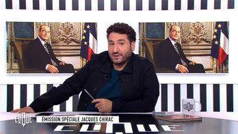 L'équipe se souvient de Jacques Chirac, entre discours forts et moments drôles
