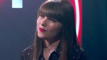 Luna Rival, performeuse de charme