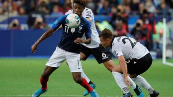 France-Albanie : notes des Bleus et analyse