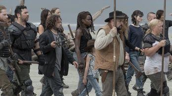 The Walking Dead(OCS): focus sur les nouveaux personnages de la saison 10