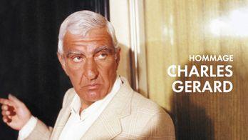 Hommage à Charles Gérard