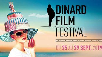 Dinard Film Festival 2019 avec Ciné+