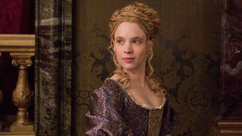Versailles : la Palatine, cette amie gênante mais drôle