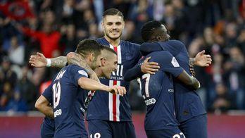 Paris lancé, Marseille rincé