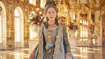 Catherine the Great : Helen Mirren, focus sur un come-back royal