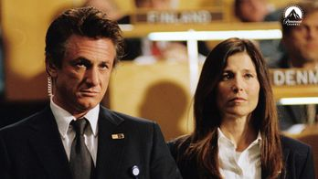 Soirée spéciale Sean Penn sur Paramount Channel