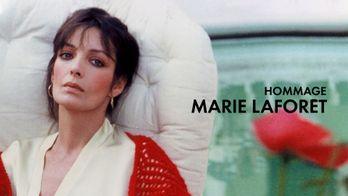 Hommage à Marie Laforêt sur Ciné+ & myCANAL