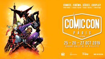 Comic Con Paris : qui voir et que faire au festival de la pop culture ?