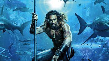 Aquaman, une nouvelle vague d'humour chez DC Comics